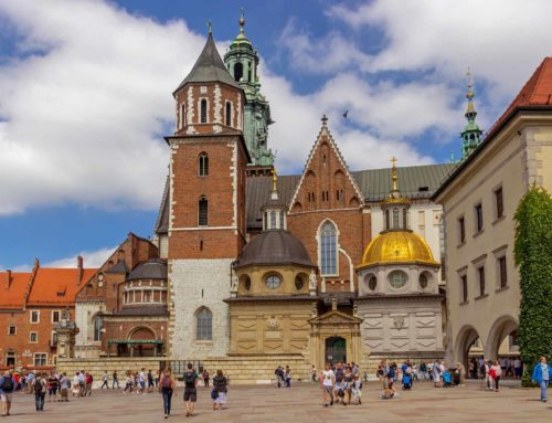 KRAKOW – beliebte Stadt in Polen