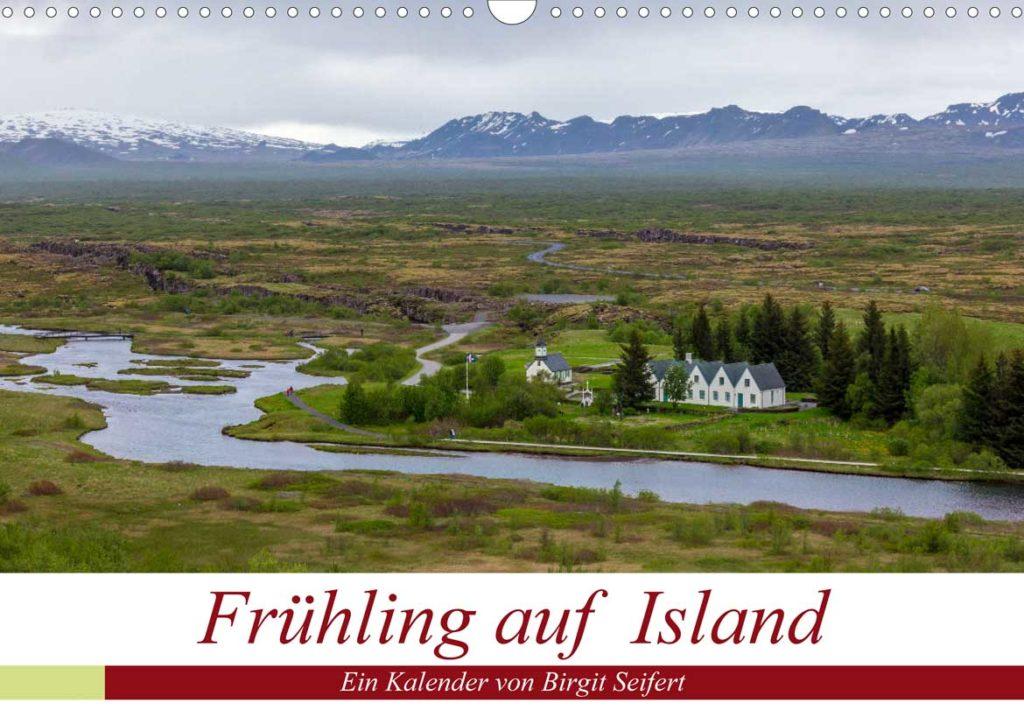Zum Kalender Island