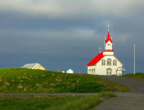Island – nicht nur Wasserfälle und Eis