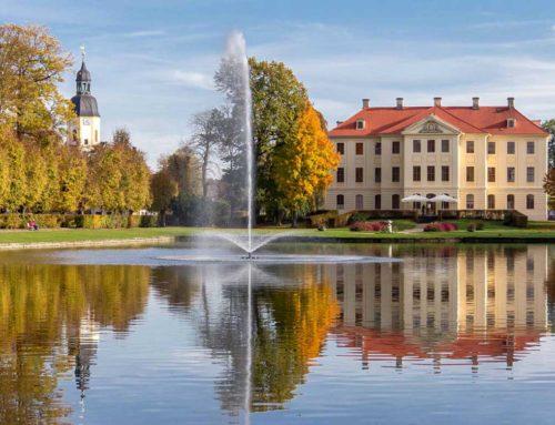 Zabeltitz – beliebtes Ausflugsziel  in der Grossenhainer Pflege