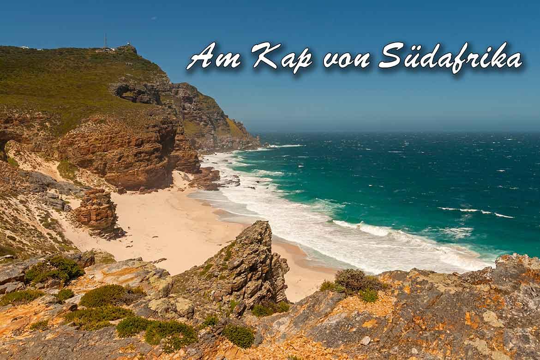 Kalender Südafrika