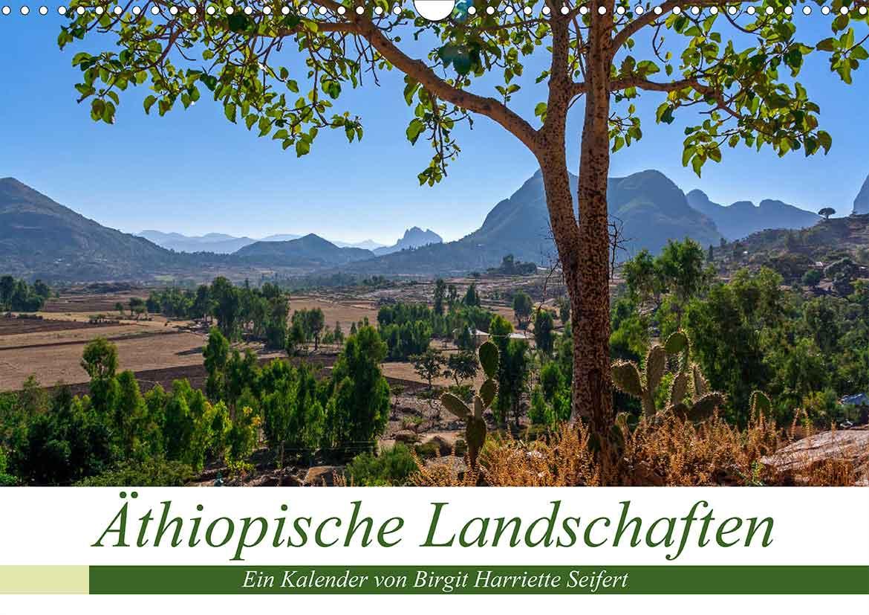 Athiopische Landschaften