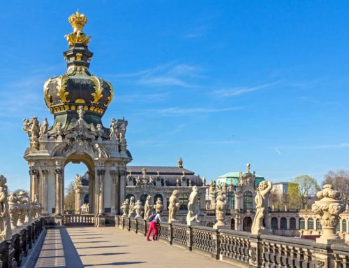 Dresden – die Highlights